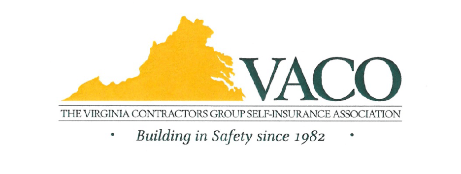 VACO Safety Award