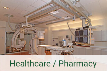 Healthcare & Pharmacy