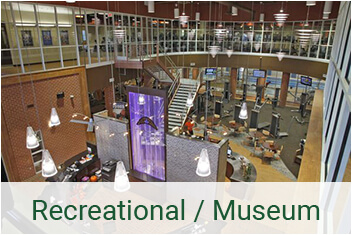 Recreational & Museum
